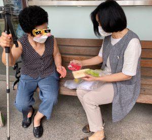 슬기로운 방콕 생활 7월